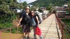 pont laos